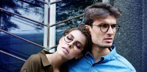 Jaké dioptrické brýle jsou IN a které naopak OUT?