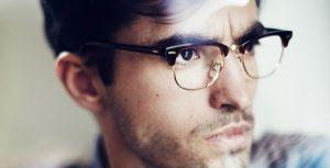 4 tipy proti mlžení brýlí