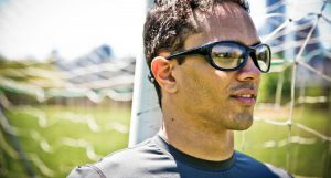 Jak skloubit dioptrické brýle a sport?