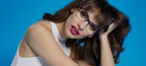 6 make-up tipů pro holky, které nosí brýle