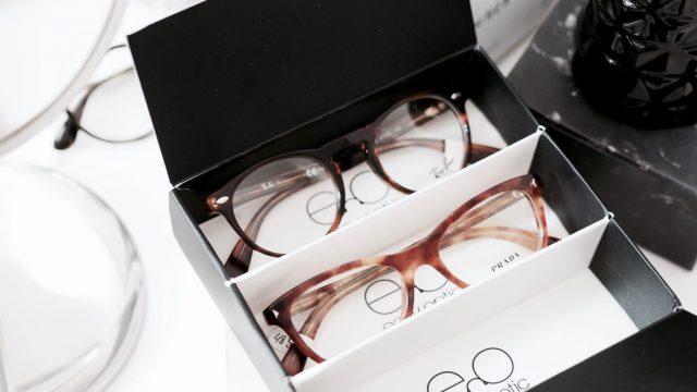Nebojte se nakupovat brýle on-line