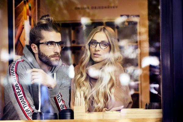 Užijte si podzim sretro brýlemi z naší nové URBAN KOLEKCE