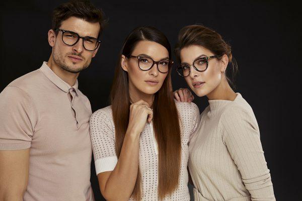 Buďte letos trendy, elegantní a sexy žena v jednom i v dioptrických brýlích!