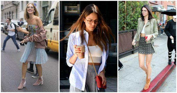 Slavné krásky a jejich letní brýlové outfity